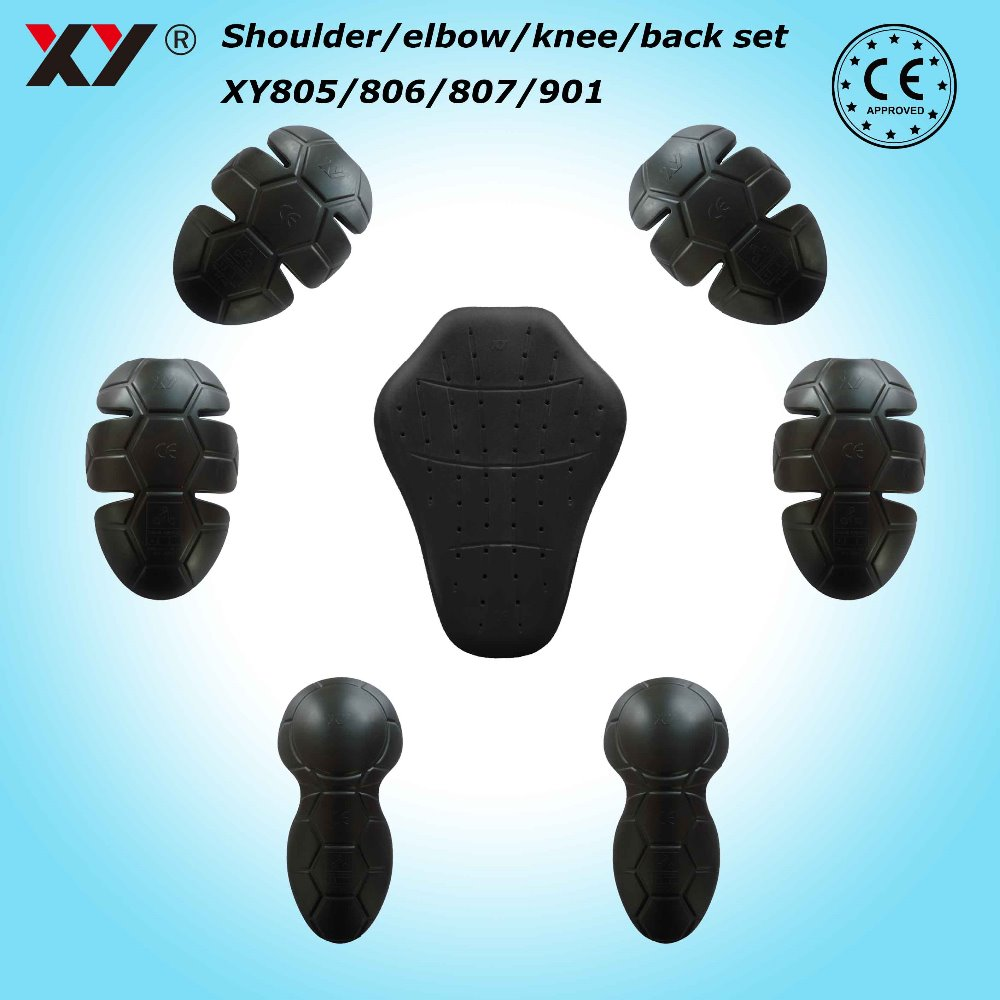 ce approved insert motorbike body armour for motorcycle apparel