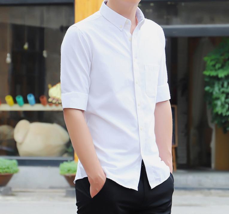 4d706ad0d03 China Slim Fit Men s Shirt