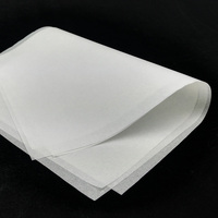 Deli food grade burger wrapping wax paper