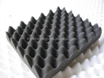 Noise Cancelling Foam Sound Insulation