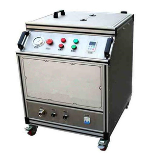 Dry ice pellet maker/cylinder maker excellent machines