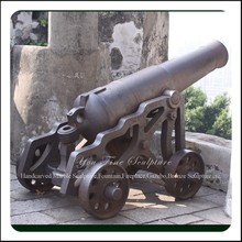 Hot Sale Antique Garden Cast Iron Cannon