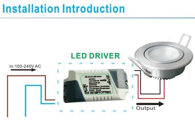 Dimming Led Driver Wiring Diagram Www Toyskids Co