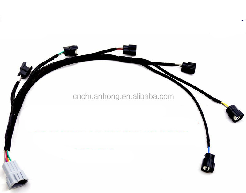 Pleasing Wiring Specialties Engine Tranny Harness S14 Sr20Det Sr20 To Car Wiring Digital Resources Sulfshebarightsorg