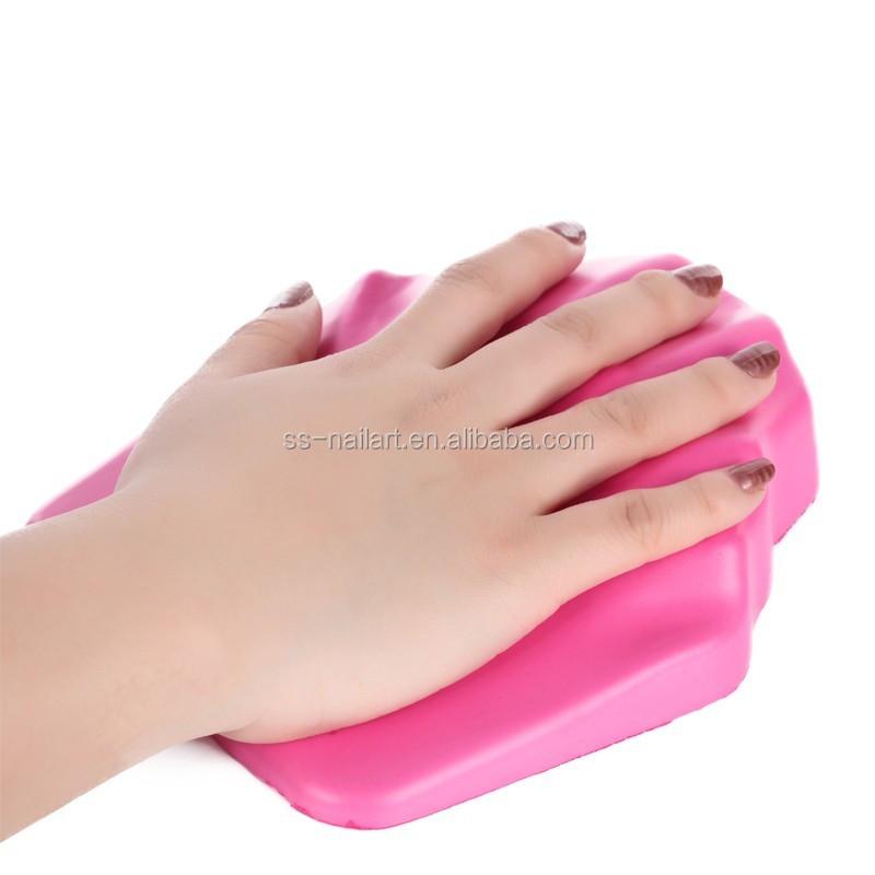 Manicure Nail Art Hand Kussen Voor Nail Art Salon Hand Arm Rest