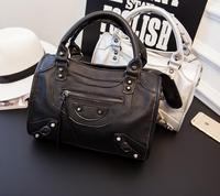 S61512A wholesale unique design pu leather for women handbag