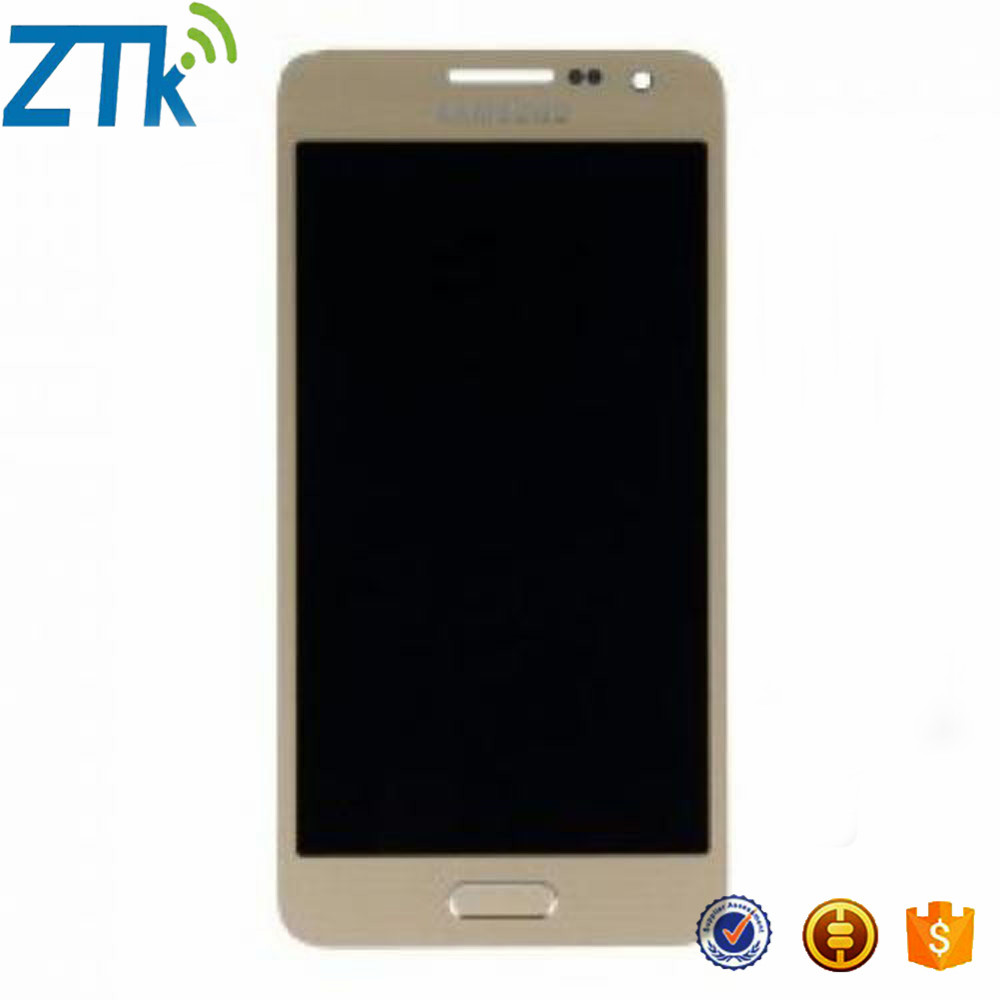 For Samsung Galaxy A8 Lcd Touch Screen Digitizer Touchscreen S3 Mini White Original Suppliers And Manufacturers At