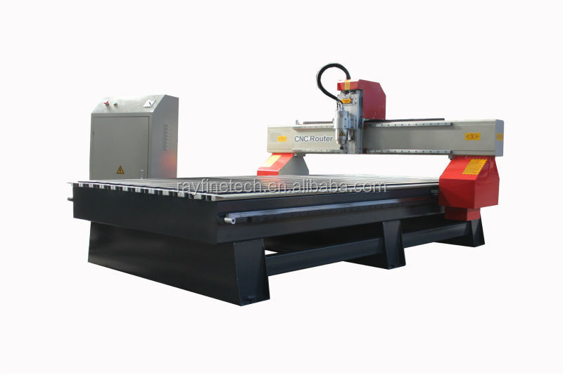 CNC router engraving woodworking equipment with weihong NK105 DSP controller