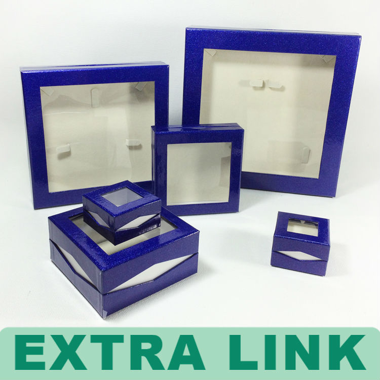 China Supplier Acrylic Jewelry Box For Necklace & Custom Necklace ...
