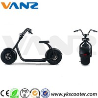Cheap Electric Scooter 2 Wheel Off road type Mountain Road Stand up electric motorcycle E-bike