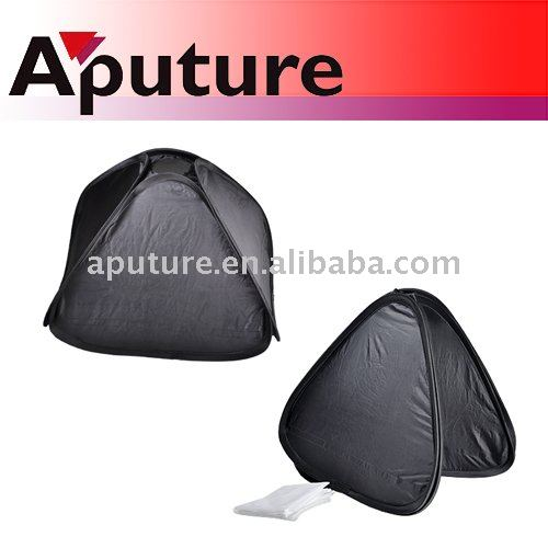 Blazzeo 60*60 collapsible quadrangle speedlite softbox