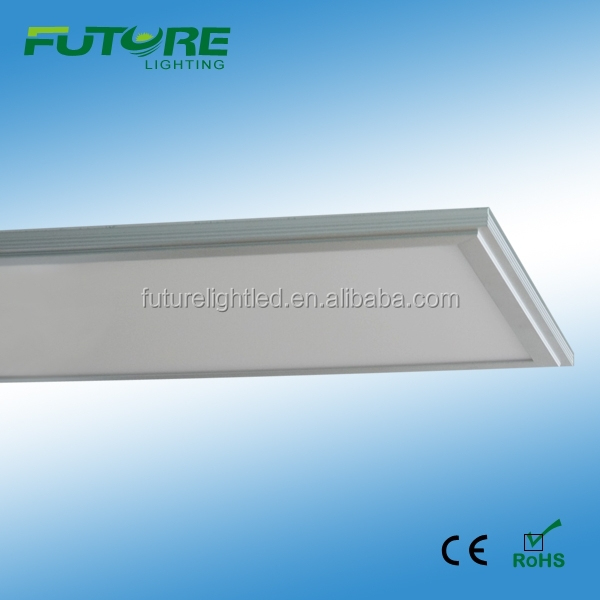 Shenzhen Future Lighting 24W dimmable led panel light