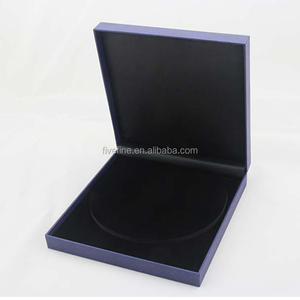 High quality luxury pearl necklace box , accept OEM / ODM order