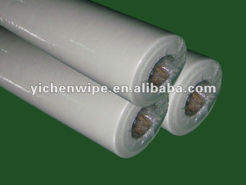 Spunlace Nonwoven Fabric Automatic Blanket Wash Cloth Roll