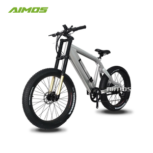 26inch 7 gear E-Bike/e-bicycle 1000w for green riding no air pollution