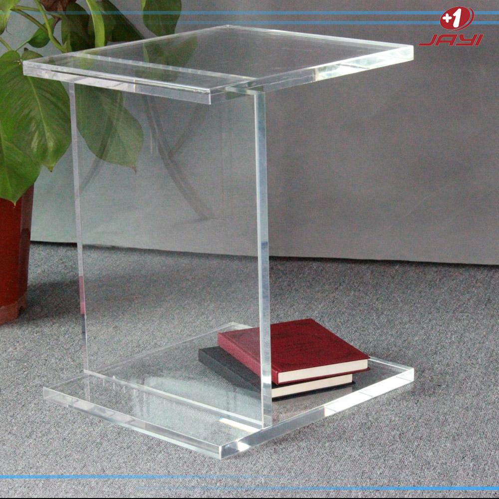 Jyt 006factory Grosshandel Acryl Billige Konsole Tisch Bett