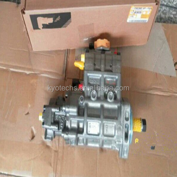 E323D FUEL INJECTION PUMP ASSY FOR 326-4634 C6.4 ENGINE