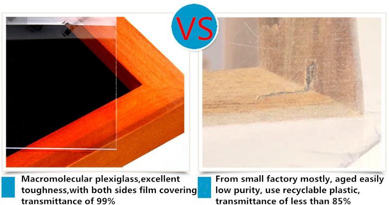 White Shadow Box Frames Wholesale,Wood Deep Shadow Box,Shadow Box ...