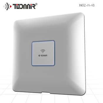Todaair 2.4&5.8 GHz wireless router broadband internet indoor wireless ap celling access point