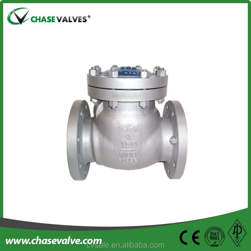 Flanged Raised Face Check Valve From China Factory