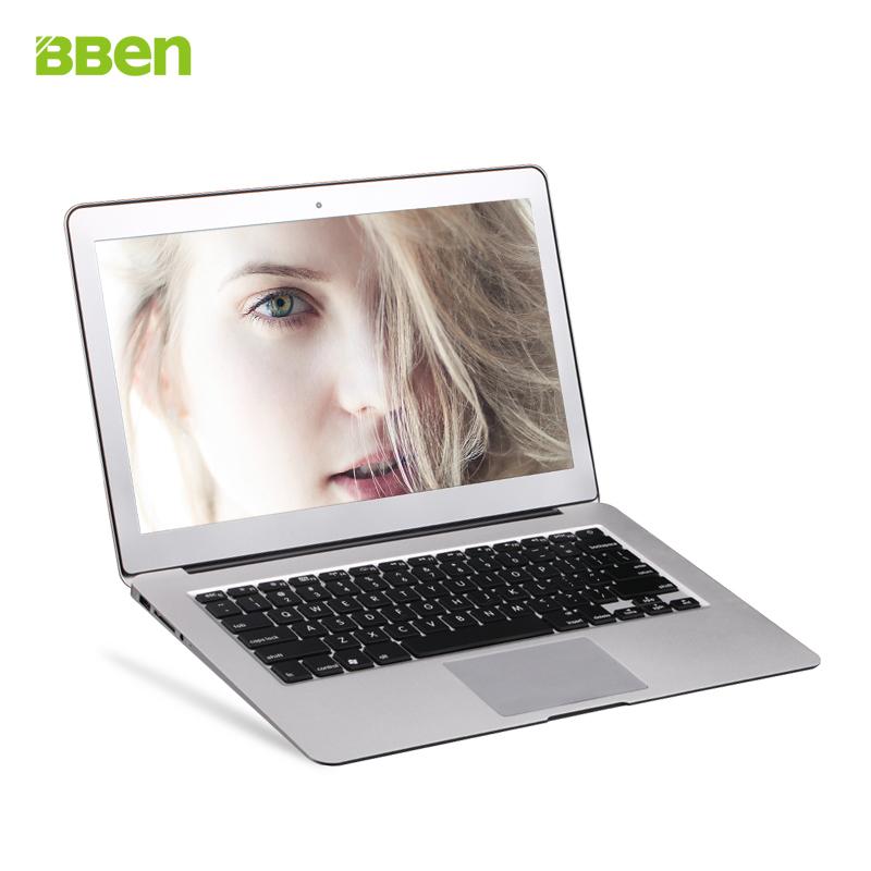 13 3inch mini laptop Windows 10 netbook I3 dual core processor cpu  ultrabook netbook support wifi bluetooth usb 3 0