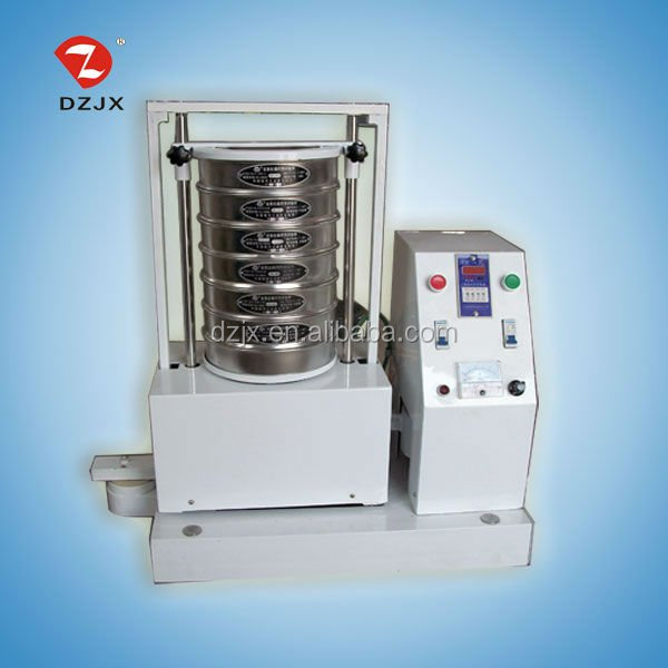new innovative product laboratory vibrating screen