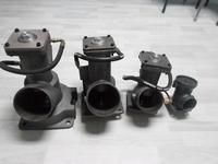 Alibaba manufacture compressor parts Intake valve for Atlas copco air compressor parts