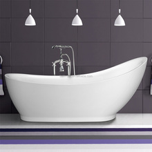 Acrylic Quartz Bathtub, Acrylic Quartz Bathtub Suppliers And Manufacturers  At Alibaba.com