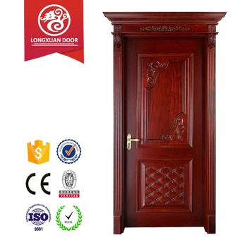 Newest Models House Design Wooden Single Main Door Design Buy