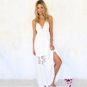 9a1df7313f31 White Dress, White Dress Suppliers and Manufacturers at Alibaba.com