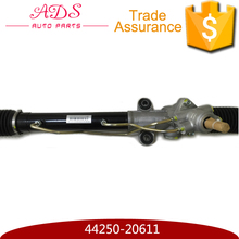 Right hand drive old car steering rack for Corona oem 44250-20611