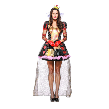 High quality chinese cute sexy adult halloween princess costume