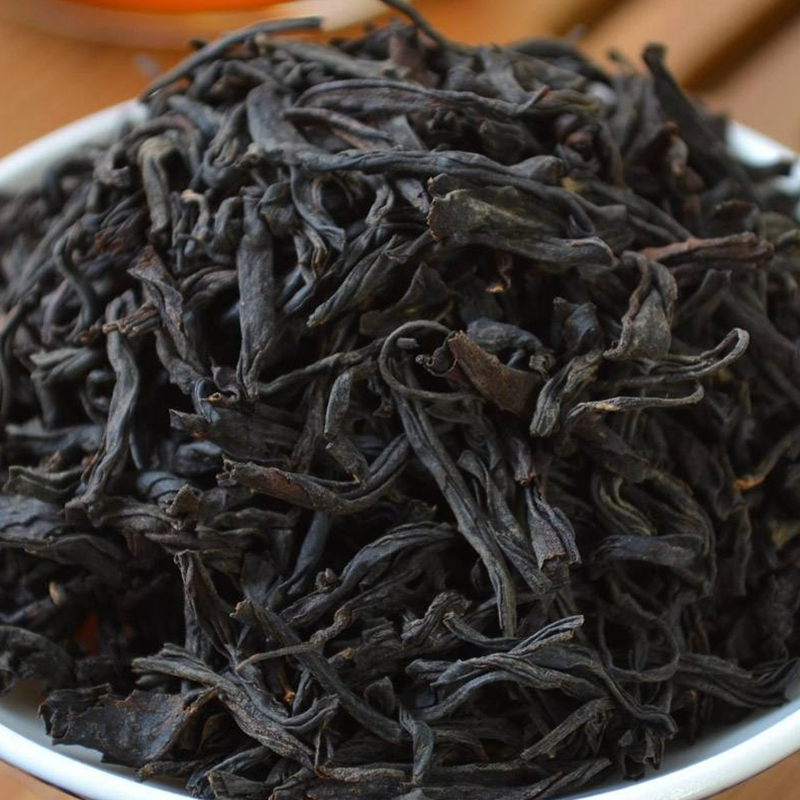 Salable world famous tea Kungfu tea Beneficial to the eyes Fujian Tanyang black tea