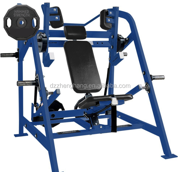 Commercial Fitness Gym Equipment,Pullover,Indoor Sport Exercise ...