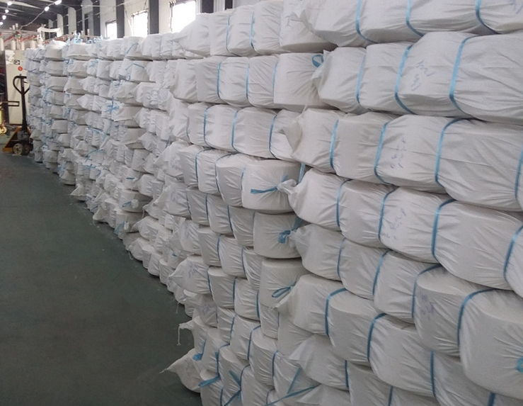 Low Price 100% Cotton Yarn Stock