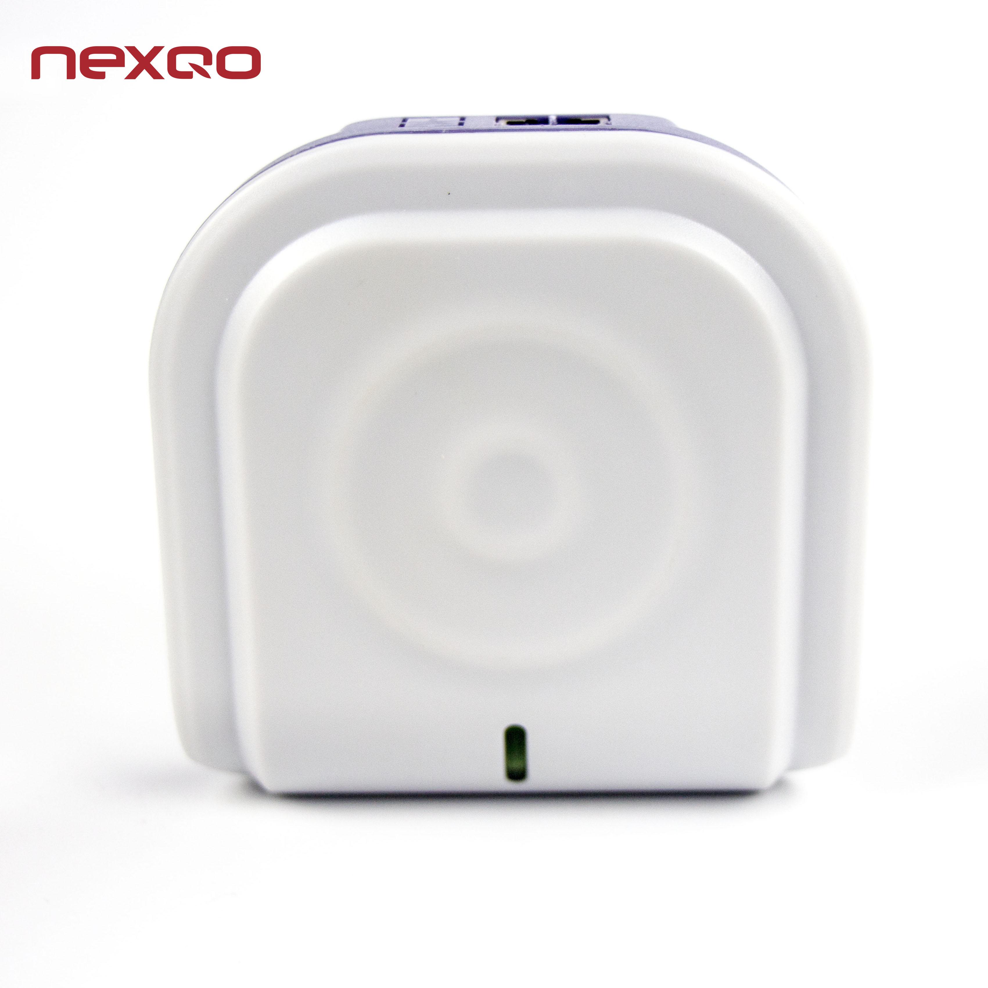 Nexqo 13.56 mhz leitor RFID usb