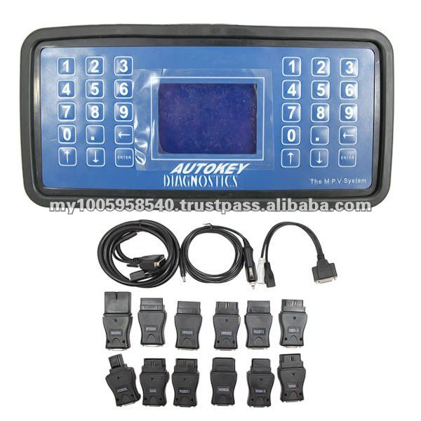 Key Programmer Covers T300,Automam,K1,2005,2008,Decoder All ...