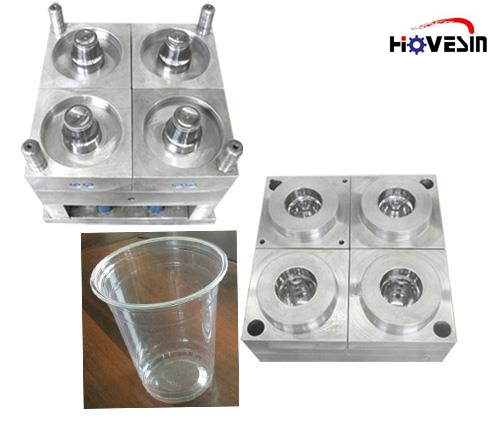 Custom household plastic mould good quality cup plastic mould drinking cup mould