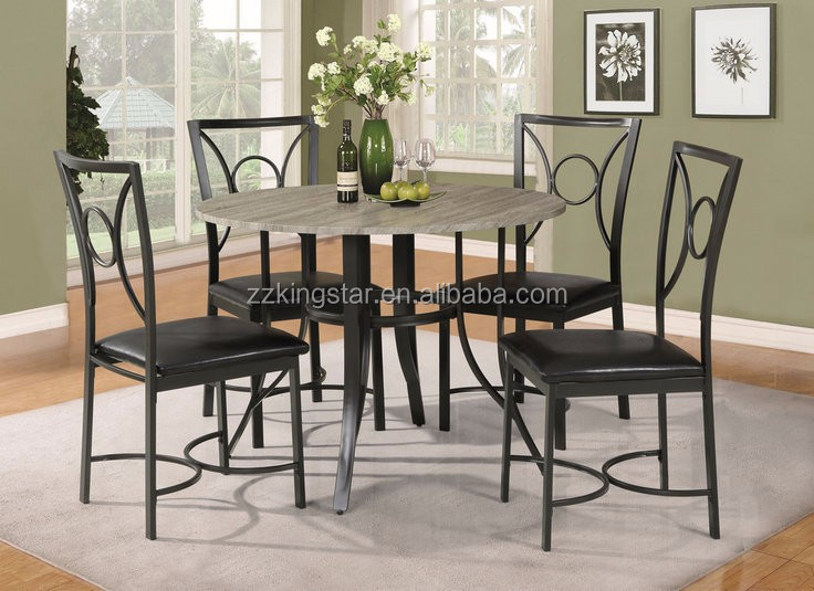 Classical Dining Room Furniture Set Fair Price Special Table Made In China