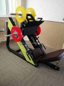 Leg Press For Sale >> Multi Leg Press Used For Sale Gym Equipment Xz 6017