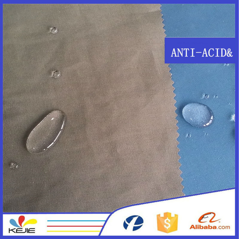100% <strong>cotton</strong> waterproof and breathable woven fabric