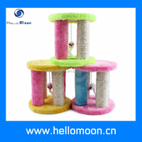 New Arrival Factory Price Wholesale Pet Products Pet Toy Cat Furniture