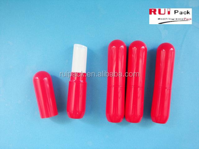 30g 50g Cylinder Plastic Deodorant Stick Container,Abs Deodorant  Tube,Plastic Deodorant Stick Container With Bottom Filling - Buy Plastic  Deodorant