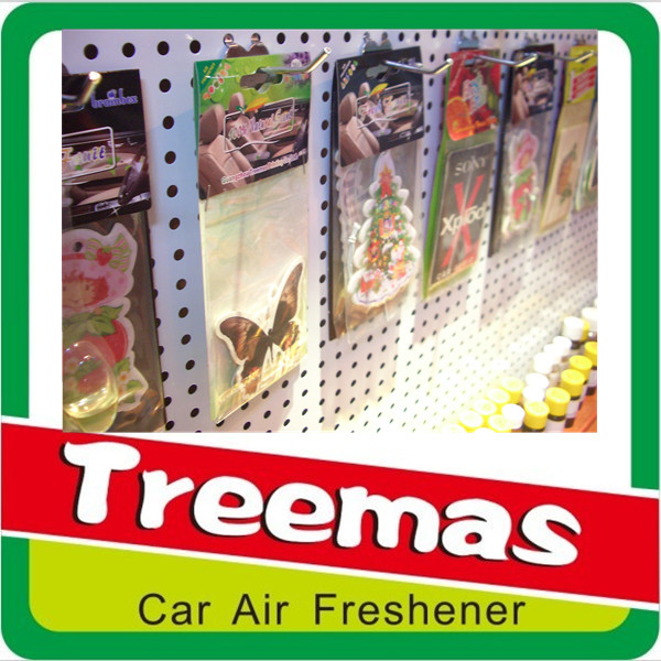 2015 hot promotion absorbing paper for air fresheners JQ017