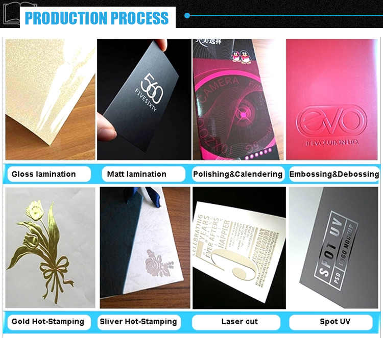 High quality hardcover offset art paper printing fashion books