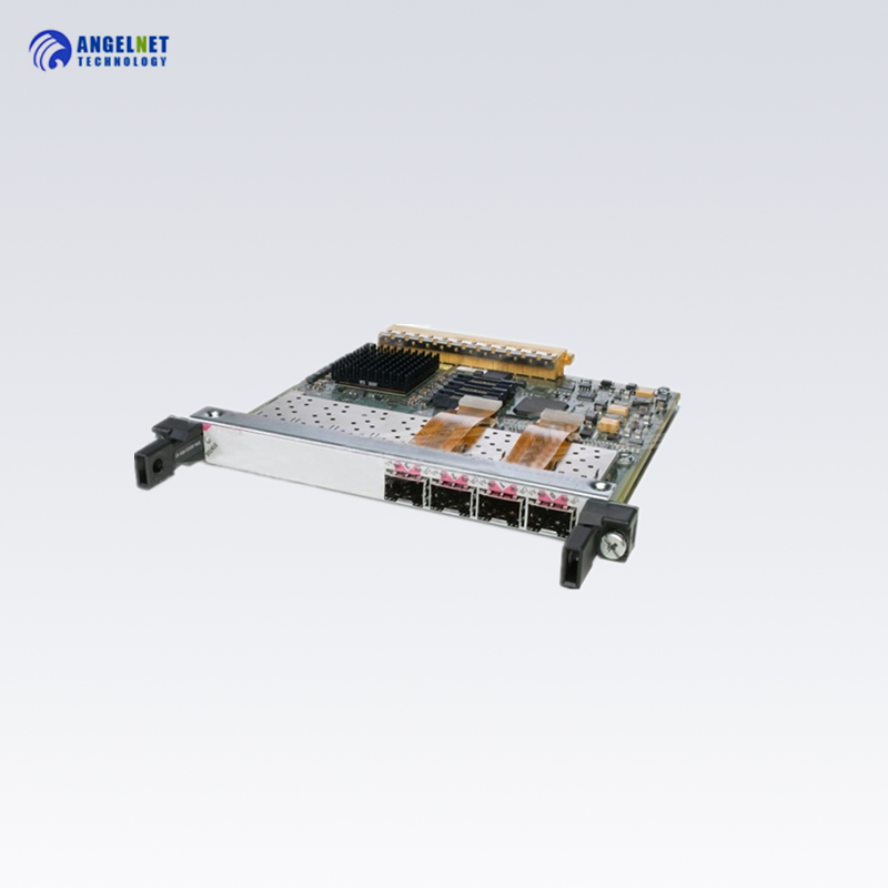 Cisco SPA-2XOC3-ATM 2-Port OC3 ATM Shared Port Adapter 7600-1 Year Warranty