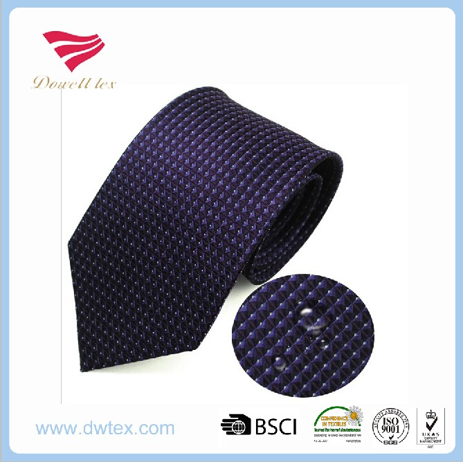 Wholesale Customaize Promotional Gift Tie for Men Latest Design
