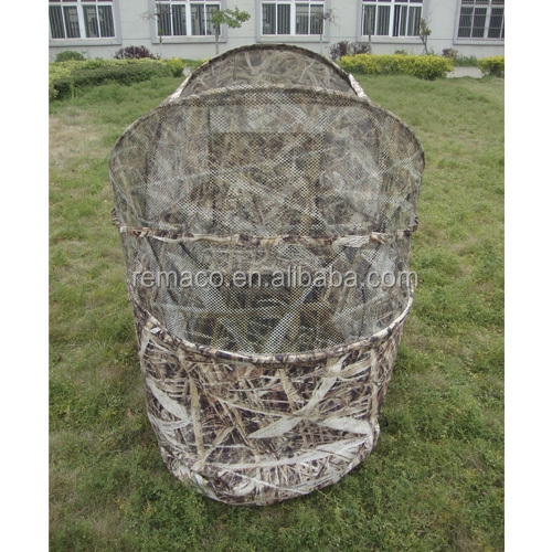 Hunting Equipment One Man Blind Chair Hunting Blind hunting shooting chair GB8253