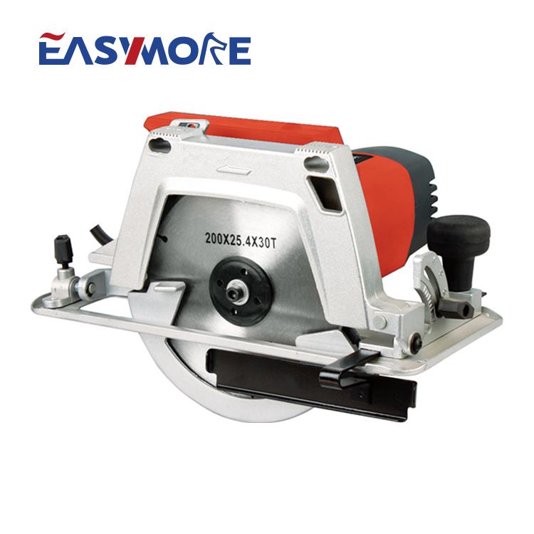 Yüksek Verimli Çevre Dostu daire testere makinası odun kesme makinası