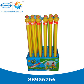 Kids 24 Pcs Pumping Water Cannon Toy For